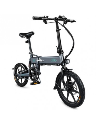 FIIDO D2 Electric Moped Bicycle